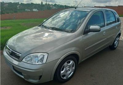 Corsa Premium 1.4 - 2009 - Única Dona - Apenas 54mil Km