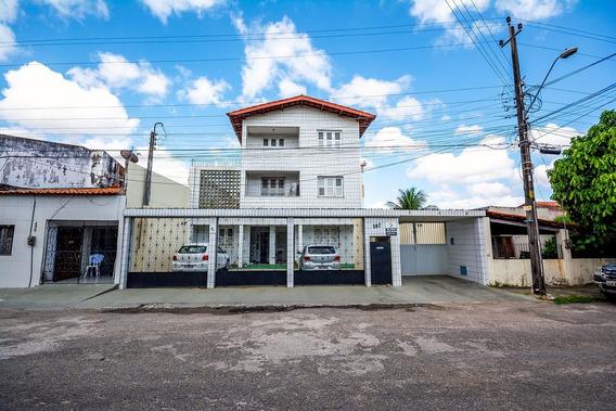 Apartamento 2 Quartos Parque Manibura, Varanda, Dependência