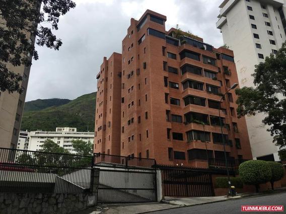 Apartamento En Venta En Terrazas Del Ávila - Flex:19-14623
