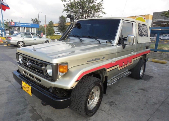 Toyota Macho Arabiga