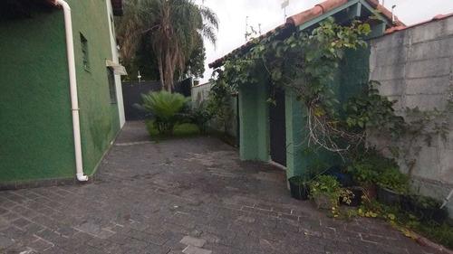 Casa No São Fernando Com 04 Suítes Em Itanhaém - Ca326-f