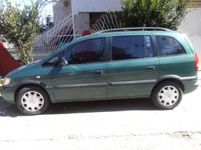 Chevrolet Zafira 2.2