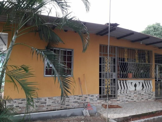 Vendo Casa Tipo Campestre En Altos De Tocumen 19-6941**gg**
