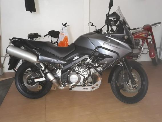 Moto Dl1000 Suzuki
