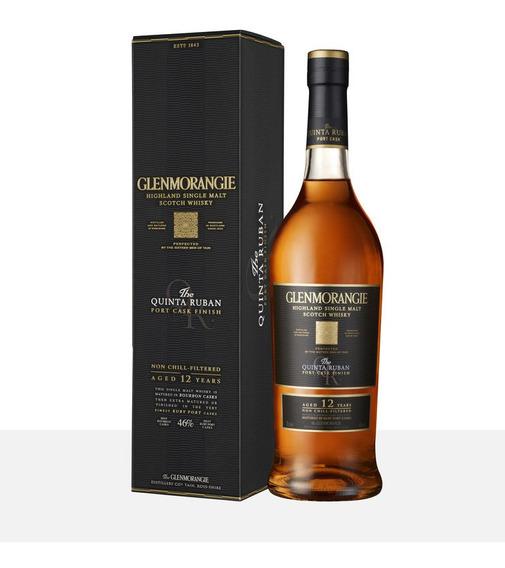 Whisky Glenmorangie Q Ruban 12 A 750 Ml