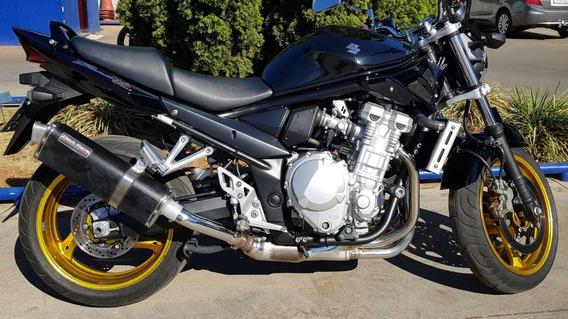 Suzuki Bandit 1250n 2011/2011