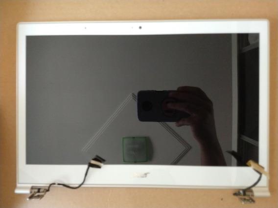 Tela Ultrabook Acer S7-391