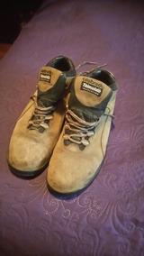 Zapatos De Seguridad Edelbrock Talla 41