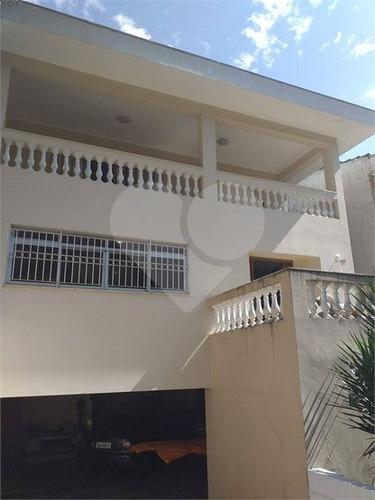 Venda - Sobrado - Alto Da Boa Vista - 420 Metros - 4 Dormitórios - 375-im402431