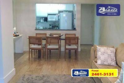 Apartamento Residencial À Venda, Jardim Aida, Guarulhos - Ap1021. - Ap1021