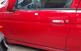 Porta Dianteira Esquerda Alfa Romeo 155 Super T Spark 96