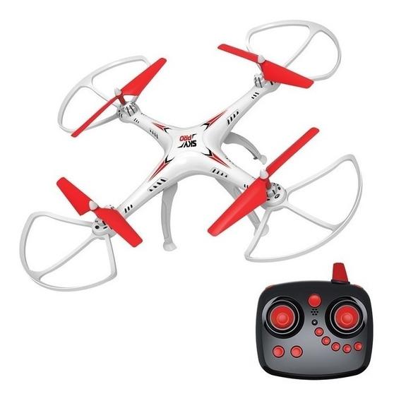 Drone Para Iniciantes S/ Câmera Grande Homologado Anatel