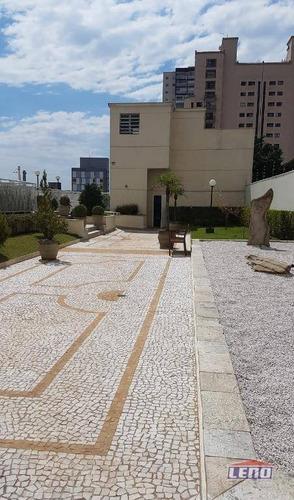 Apartamento Com 3 Dormitórios À Venda, 104 M² Por R$ 1.090.000,00 - Vila Monte Alegre - São Paulo/sp - Ap0681