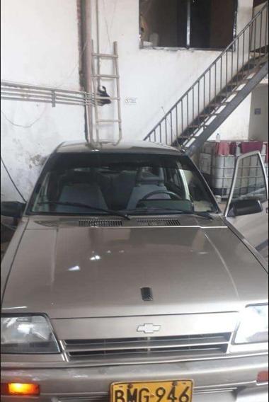Vendo Chevrolet Sprint Modelo 2002 Full Inyeccion