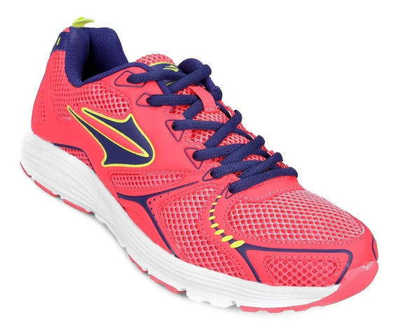 Topper Zapatilla Warm Up Running Training Mujer Oferta Dep