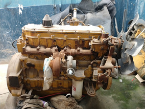 Vendo Motor Caterpillar 3126 (300 Hp)