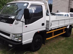 Jmc N900 - N601 Camiones Lanzamiento 0km Jc. Financiados