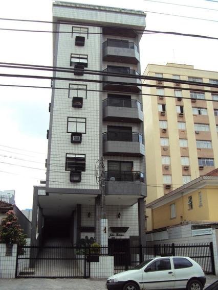 Apartamento Com 02 Quartos - Referência: 9043
