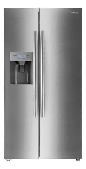 Refrigerador Daewoo Side By Side Frs-k7500dxa