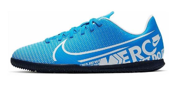 Tenis Nike Mercurial Vapor 13 Club Chuteira Futsal Infantil