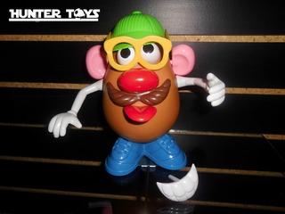 Disney, Toy Story, Señor Cara De Papa, Figura, Tel.51393109