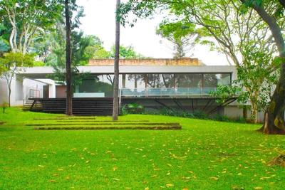 Arquitetura Arrojada Em Condomínio Diferenciado - 375-im125269