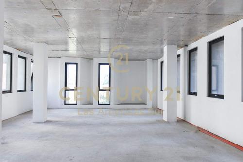 Arriendo Oficina A Estrena En Edificio Nuevo