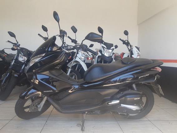 Honda - Pcx 150 2014 - 2015 Preta