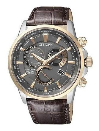 Relógio Masculino Citizen Eco-drive Tz20868c