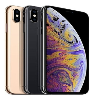 iPhone Xs Max 512 Gb / Nuevo Sellado Garantia 4 Tiendas