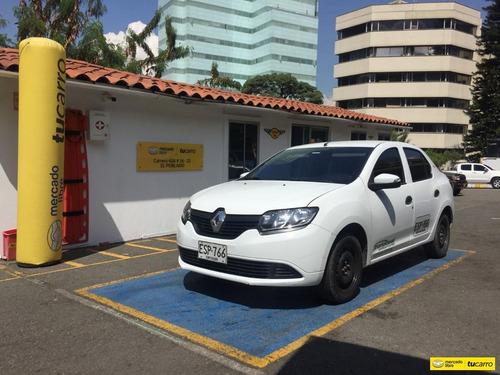 Renault Logan Authentique Mt 1600