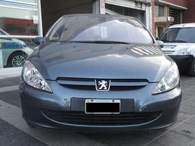 Peugeot 307 2.0 Xs Premium 2006 - Tiptronic Cuero