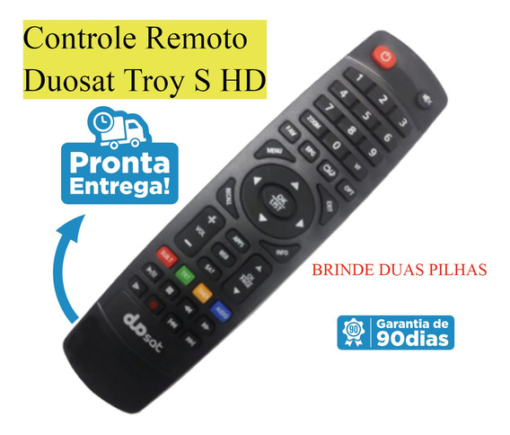 Controle Remmoto 3g Teclas Macias - Últimas Unidades