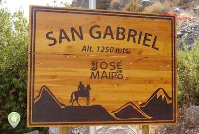 Sitio En Venta En San José De Maipo