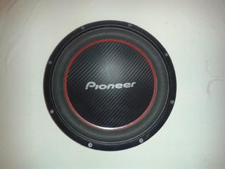 Bajo Pioneer 12 Pulgadas Ts-w304r 1300w