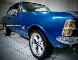 Chevrolet Opala Standard