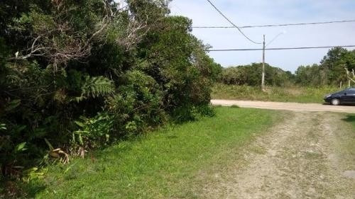 Terreno Lado Praia De 330 Mts Em Itanhaém Litoral Sul De Sp