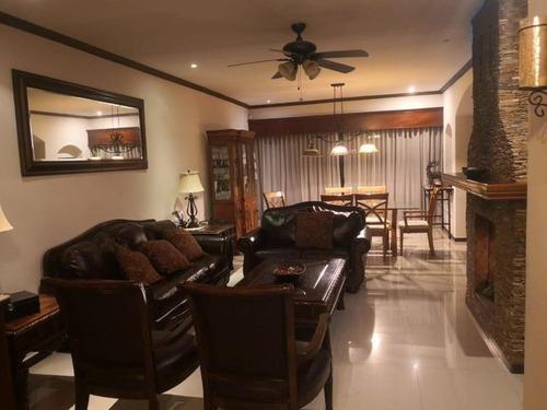 Casa Sola En Renta Residencial San Fernando