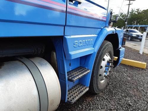 Imagem 1 de 3 de Scania  113