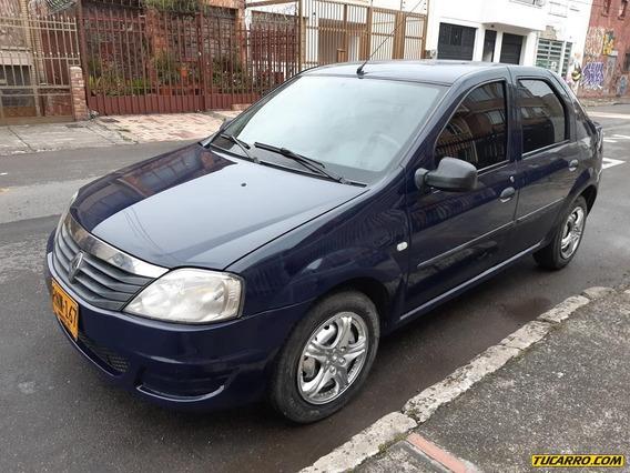Renault Logan Expression Aa 1.6 5p