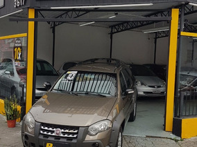 Fiat Palio Week Adventure Locker 2010 Sem Entrada 60x 959,00