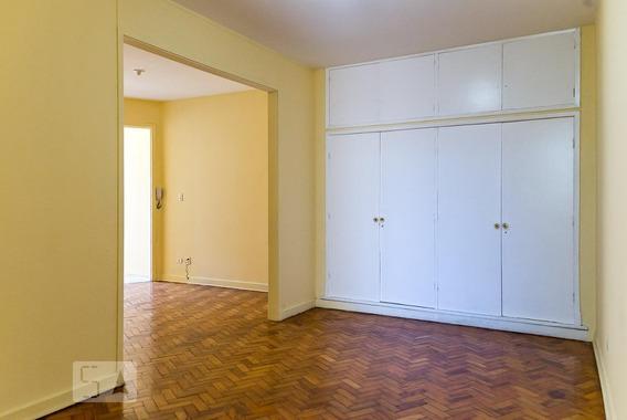 Apartamento Para Aluguel - Centro, 1 Quarto, 70 - 893111945