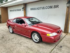 Hotv8 Vende Ford Mustang Gt V8 Câmbio Mecânico