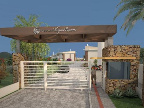 Apartamento Em Vargem Pequena, Florianópolis/sc De 56m² 2 Quartos À Venda Por R$ 285.000,00 - Ap323730