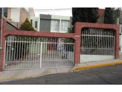 Casa Sola En Venta Lomas Residencial Pachuca