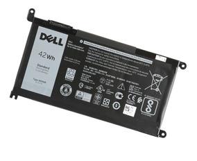 Bateria Dell Inspiron 15 5568 5567 7368 T2jx4 Wdxor Wdx0r