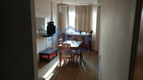 Apartamento Com 3 Dormitórios À Venda, 94 M² Por R$ 317.000,00 - Chácara Roselândia - Cotia/sp - Ap4227