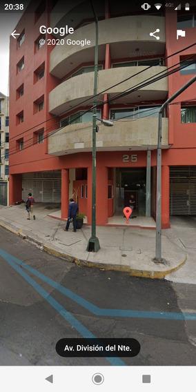 Edificio De Remate En Romero De Terreros