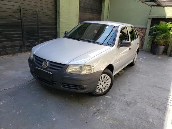 Volkswagen Gol 1.0 2007