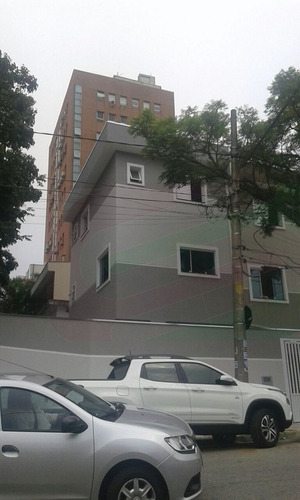 Imagem 1 de 18 de Casa Sobrado Em Santo André - 3435